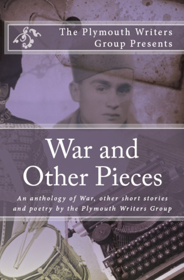 war and other pieces cover